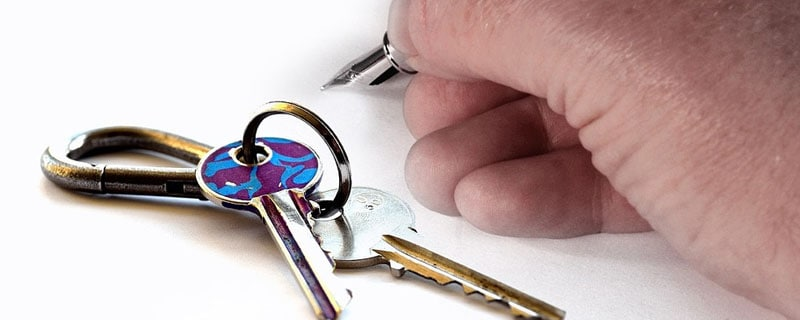 Easy Lease, Commercial Mortgage