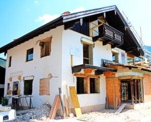 Home renovation mortgage Ottawa