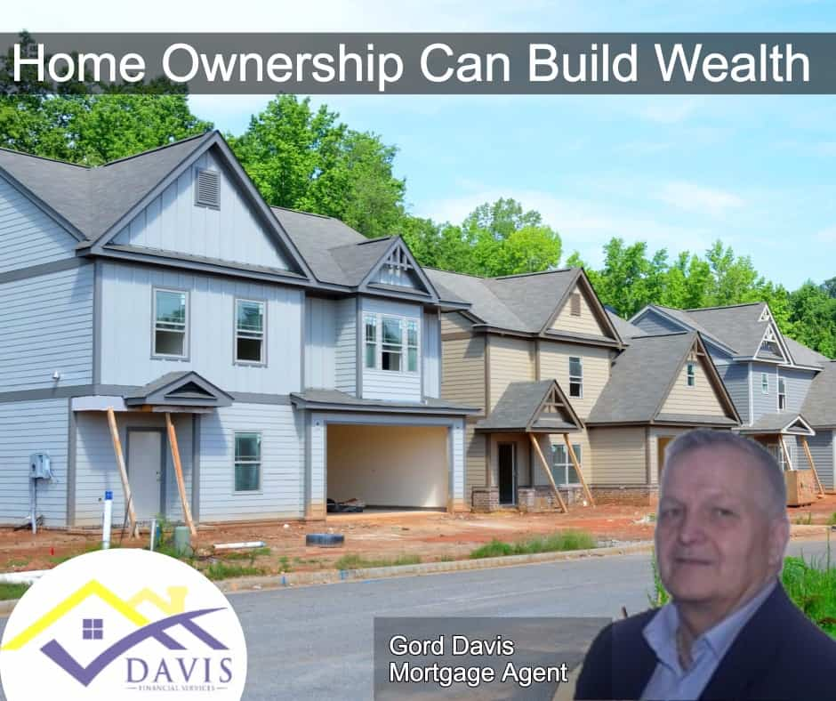 wealth build mortgage
