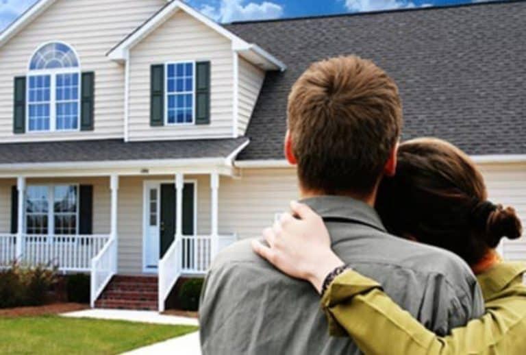 Self Employed Home Buyer