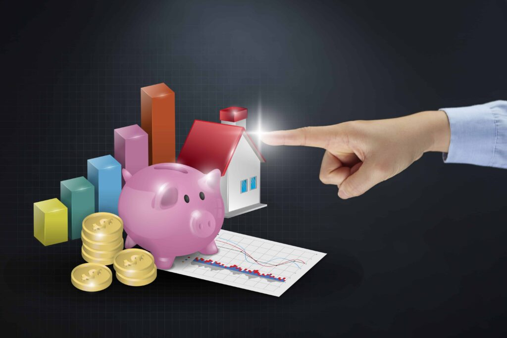 Mortgage refinancing options